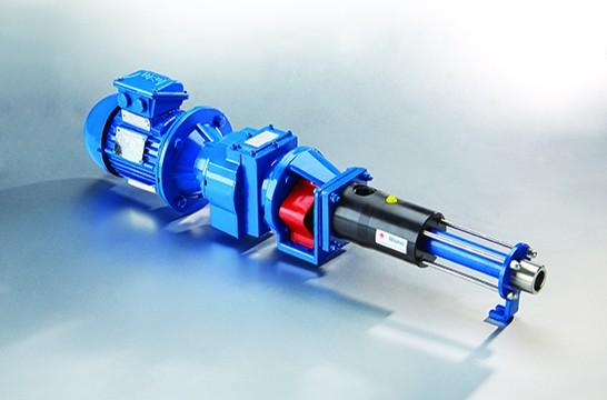 Pump Manufacturer | mono pumps