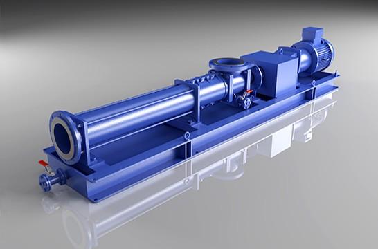 API 676 Pump